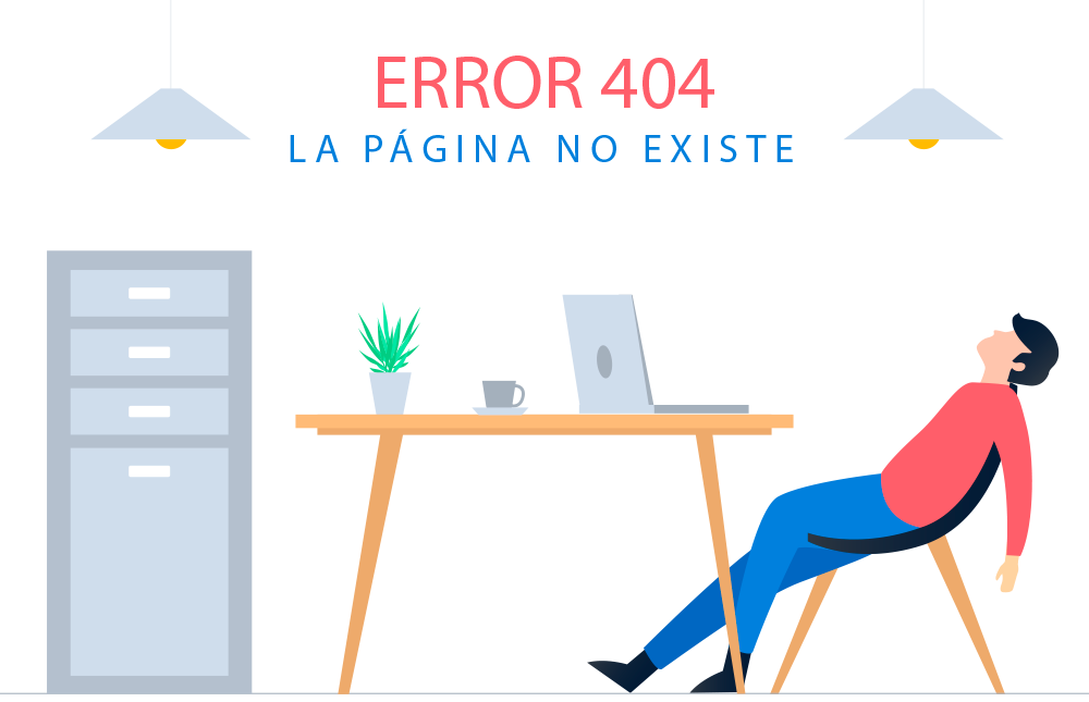 Error 404 Mike Grama
